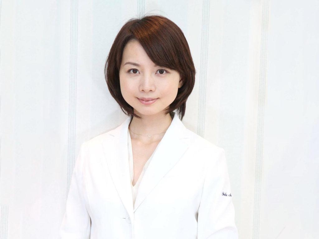 関 由佳さんへのインタビュー