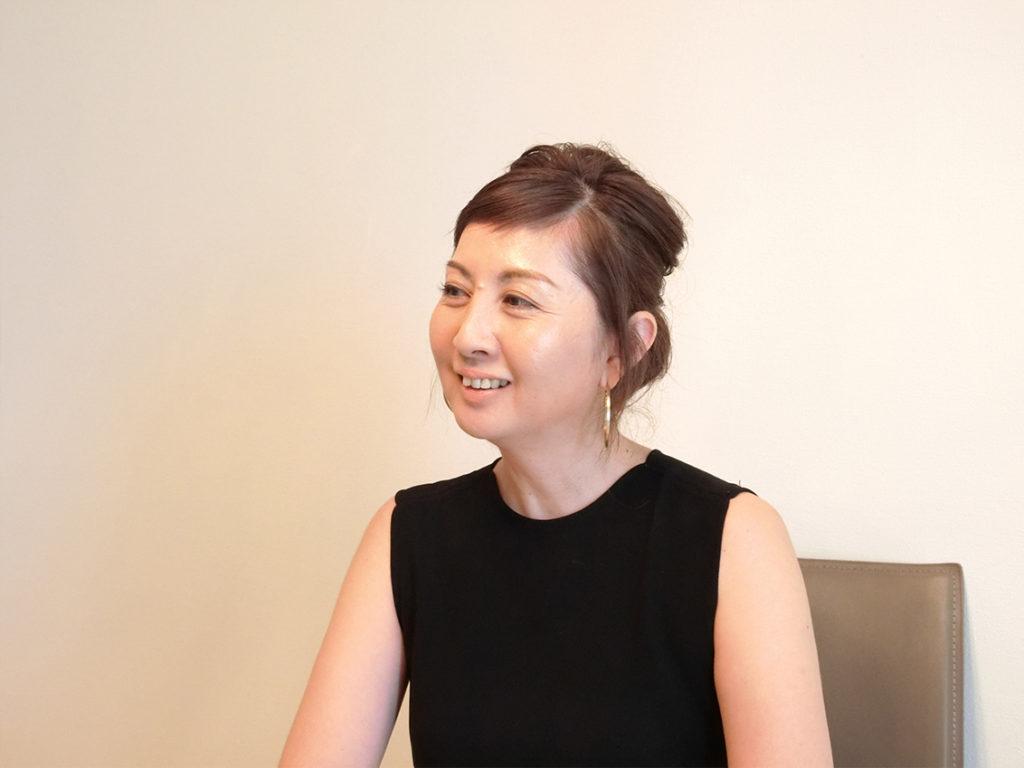 伊是名佑有里さんへのインタビュー