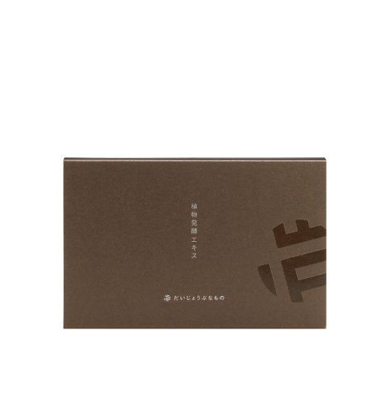 植物発酵エキス サシェ<br /> 4g×7枚のイメージ