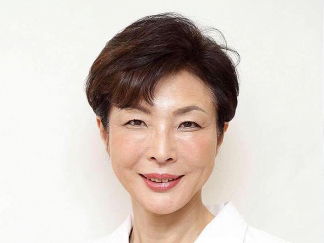 杉野宏子のイメージ