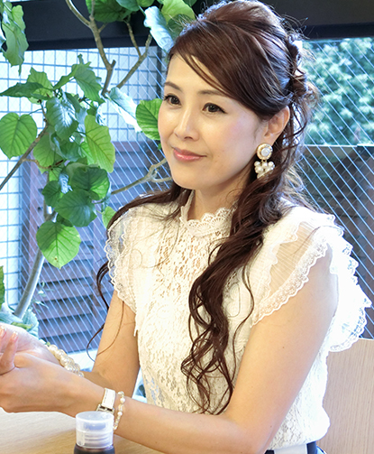HIROKOのイメージ