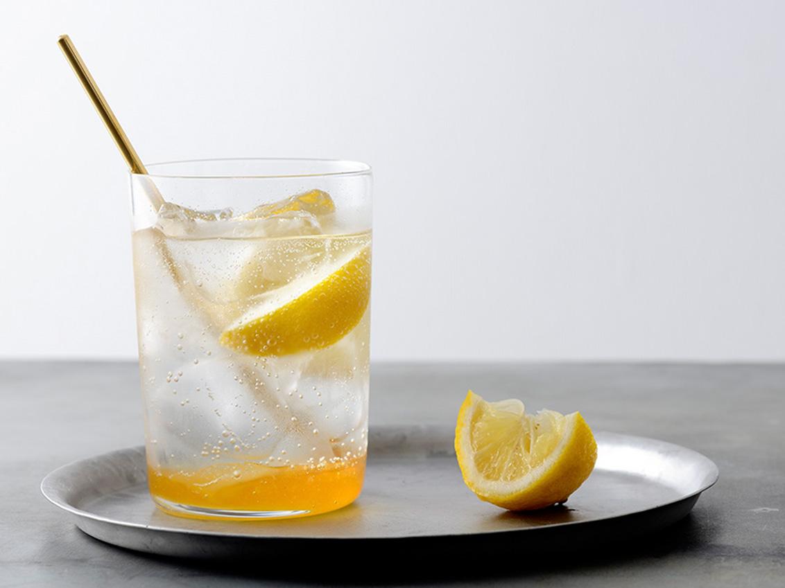 Honey Lemonadeのイメージ