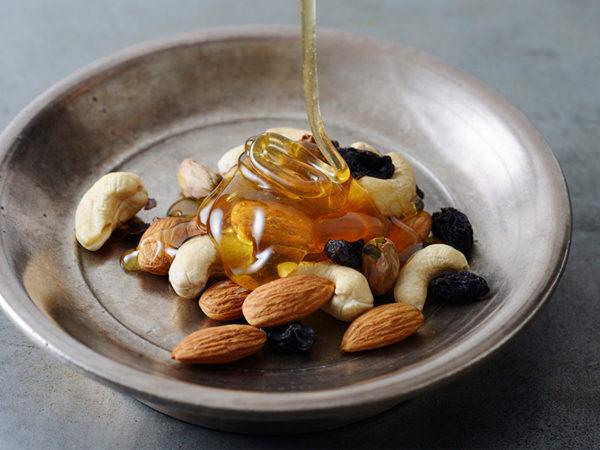 Honey Nutsのイメージ