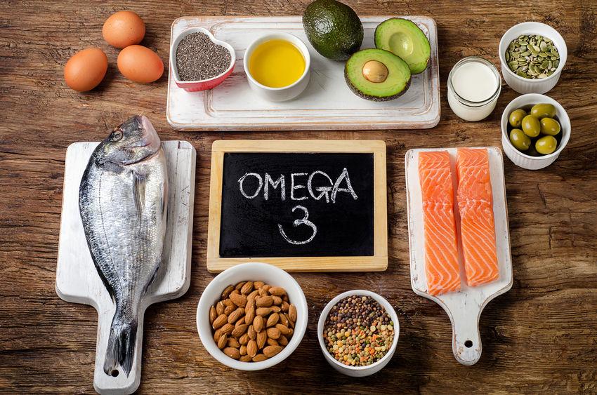 OMEGA3のイメージ