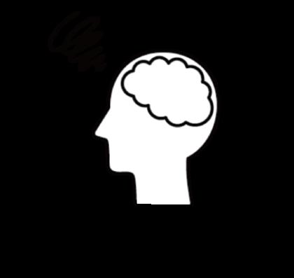 脳疲れのイメージ